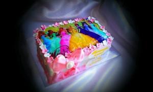 фото торт на заказ