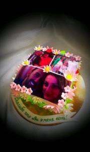 фото торт под заказ