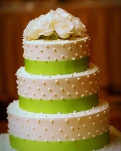 на заказ торт на свадьбу