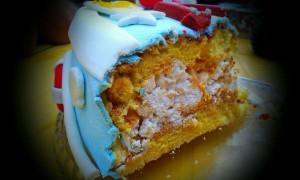 Начинка торта