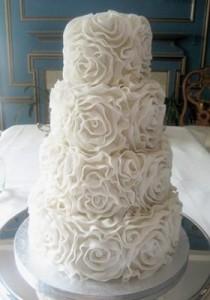 свадебный торт на заказ запорожье