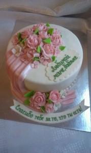 торт для женщин 2