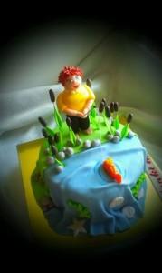 торт для женщин1
