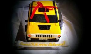 торт мужчине на заказ