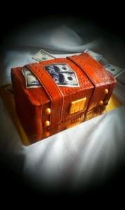 торт на годик10