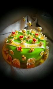 торт на годик14