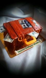 торт на годик7