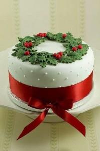 торт на новый год на заказ запорожье
