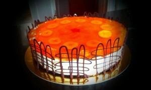 торт суфле на заказ в запорожье