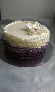 торт женский 2